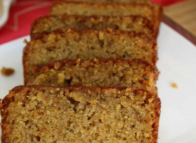 idée repas cake marocain