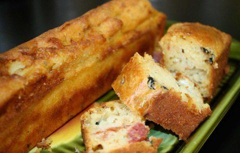 idée repas blog culinaire