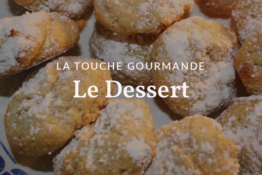 idée recette dessert