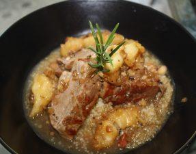 idée repas porc-aux-epices