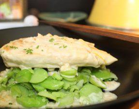 tajine-de-poulet viande idée recette