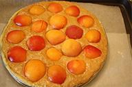 tarte-aux-abricots-abricots