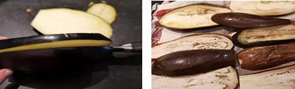 aubergine-découpée