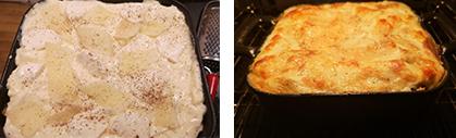 cuisson-lasagnes-four