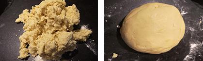 navette-pâte-boule