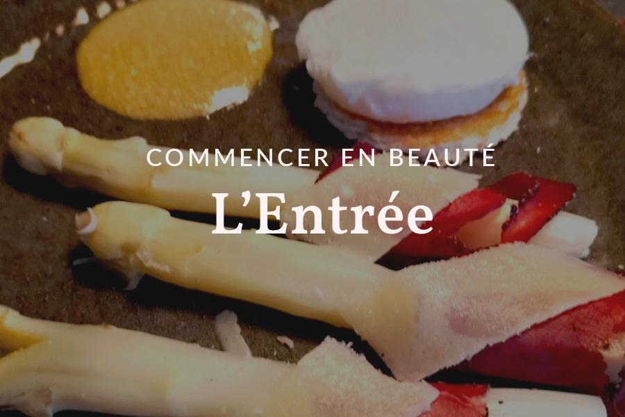 asperges-menu