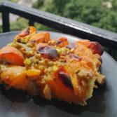 tarte-abricots-creme-pistache